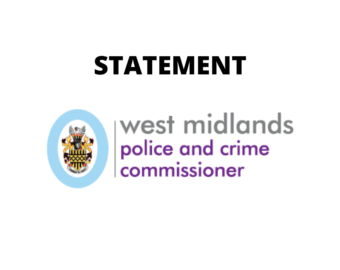 Statement from the PCC on officer convicted of assault